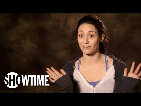 Emmy Rossum on Fiona, Auditioning & More!  Shameless  Season 1