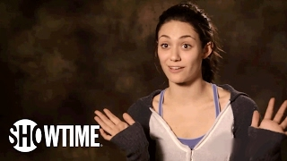 Emmy Rossum on Fiona, Auditioning & More! | Shameless | Season 1