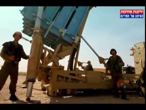 """Iron Dome @ """"Yediot Ahronot"""" Independence Day Project"""