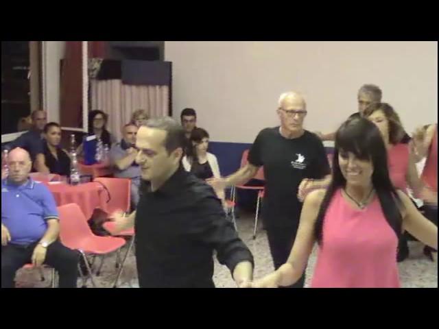 Liscio e ballo da sala Corso intermedio cha cha cha