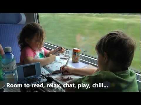 TGV Duplex video guide