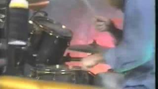 Tommy Aldridge Part 1 - JOEDRUMS