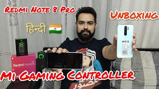 Giveaway!!Redmi Note 8 Pro plus Gaming Controller Unboxing and Honor 9x Giveaway result