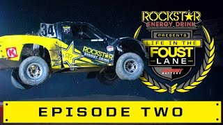 Tanner Foust | Life in the Foust Lane - EP 302 : Off-Road