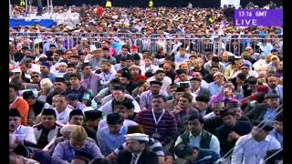Concluding Address Jalsa Salana U K 2013