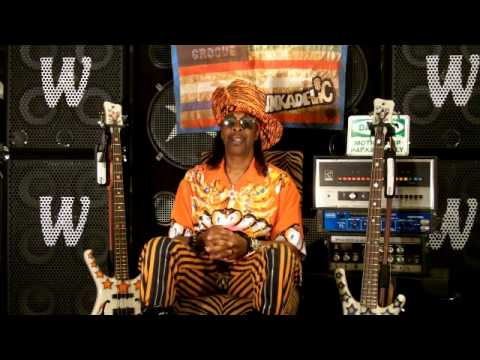 download Bootsy Lecture: James Brown vs. Parliament