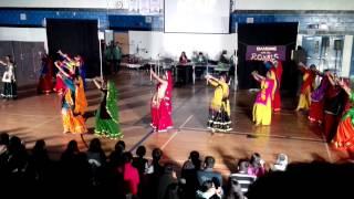 2014 turner fenton Culturefest - Giddha