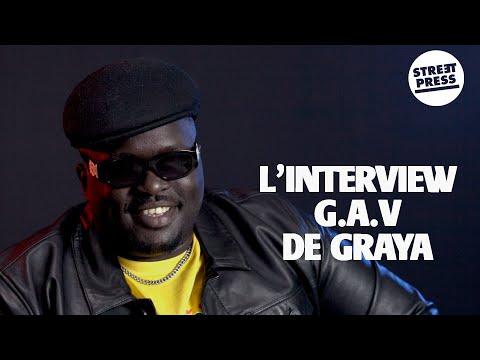 Youtube: L'interview G.A.V de Graya