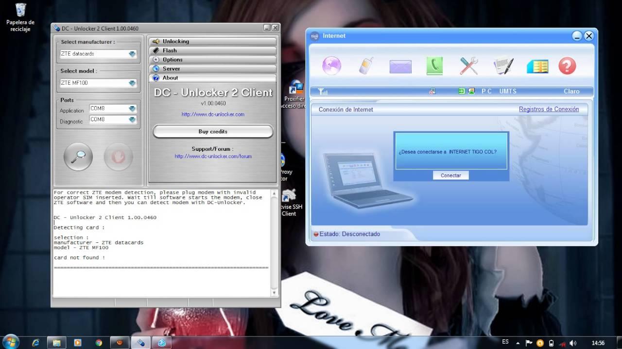 ZTE MF100 USB MODEM TREIBER WINDOWS 10