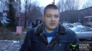 Налетчики в масках ограбили обменный пункт в Усть-Каменогорске(, 2014-11-17T13:21:30.000Z)