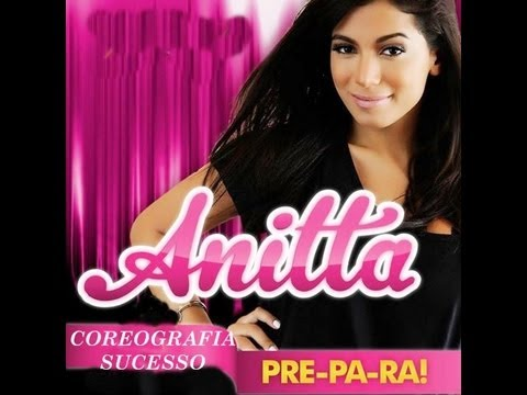 do video show das poderosas coreografia
