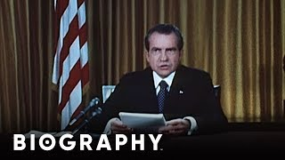 Richard Nixon - Mini Biography