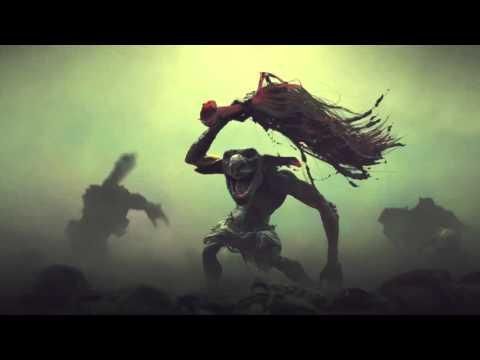 Warhammer 40,000: Dawn of War 3 - Announcement Trailer - 1080p