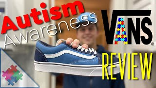 vans autism