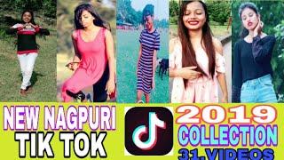 Tik tok video/nagpuri tiktok video 2019/ adivasi / part. 3/a.kerketta/adivasi manoranjan
