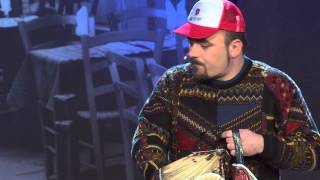 Kabaret Młodych Panów - Egzamin do policji (Official HD, 2015)