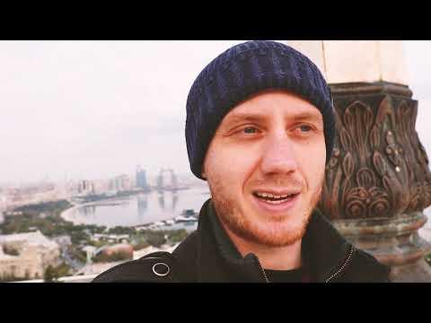 After Living In Baku, Azerbaijan For 2 Weeks