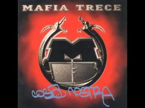 Mafia Trece Rencontres du 13ème type  L