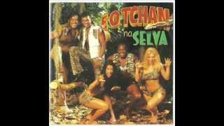Repeat youtube video É O Tchan Na Selva - 1999 (CD Completo)