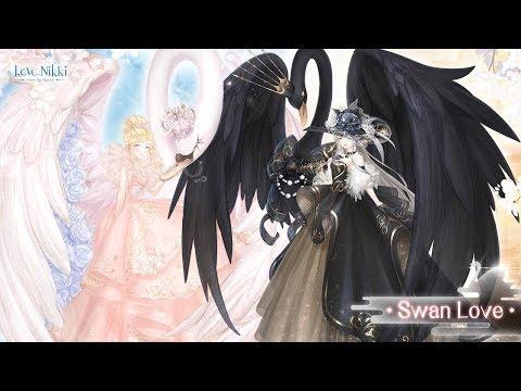 Love Nikki-Dress Up Queen: Swan Love