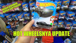 Download Hunting Hot Wheels | Hot Wheelsnya Update Banget Bos....