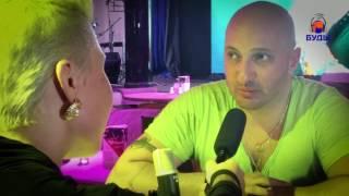 Интервью с Жаном Осяном (радио Будь!)