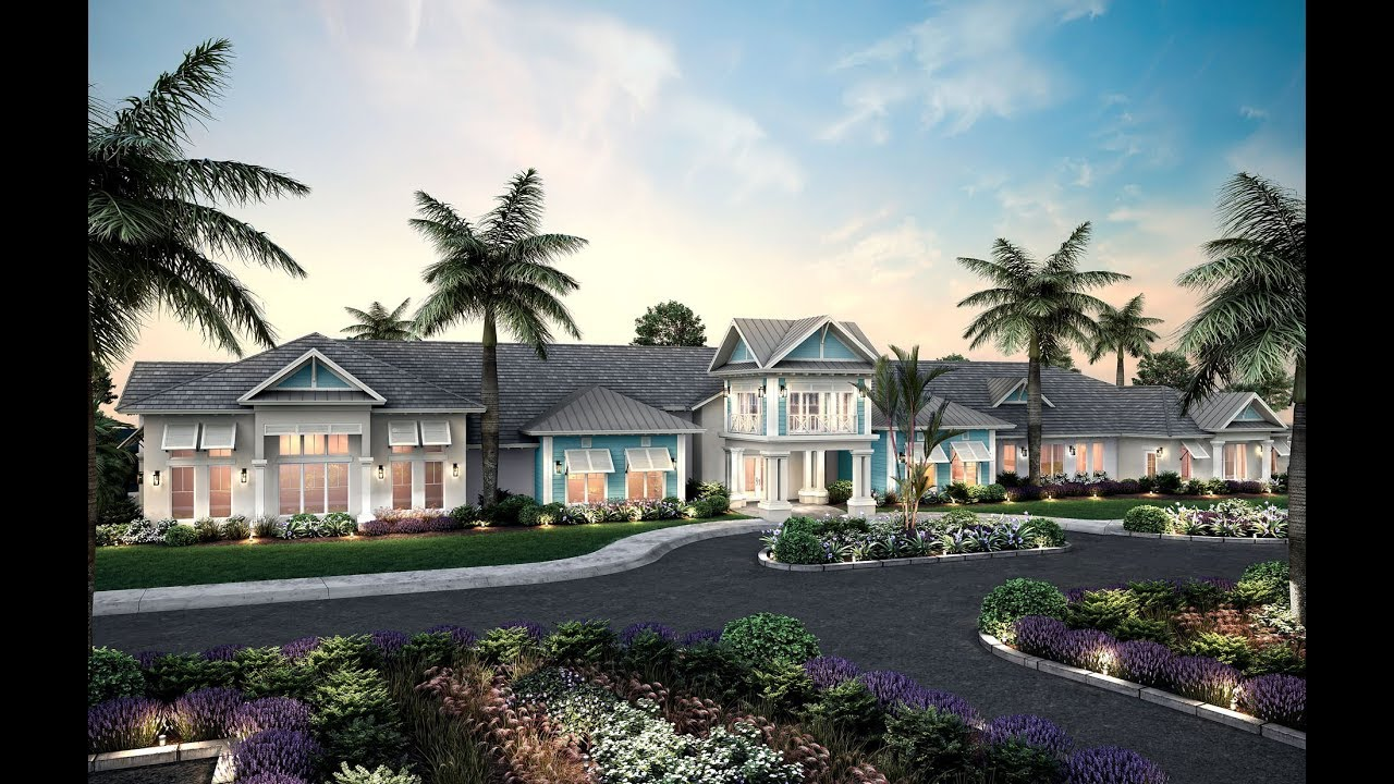 Del Webb Florida >> New Active Adult Homes In Port St Lucie Fl Del Webb Tradition