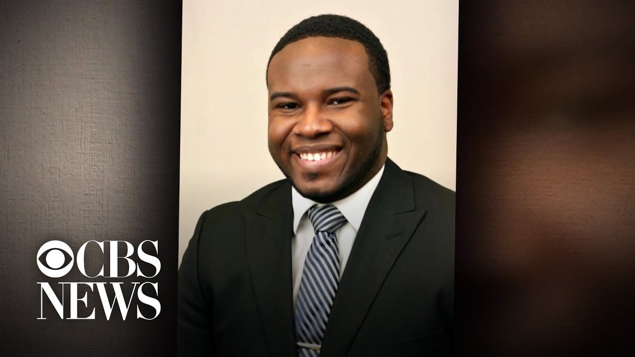 Funeral Services Held For Botham Jean Who Was Killed By Dallas Cop