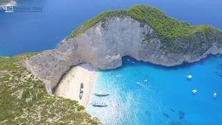 Navagio klif - Zakynthos