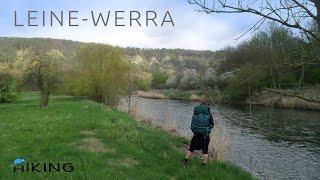 Leine-werra trail - naturpark eichsfeld-hainich