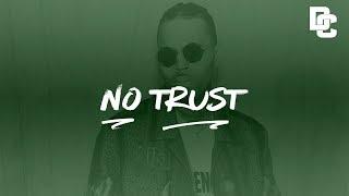"Chris Brown Type Beat ""No Trust"" | 6lack Type Beat | R&B Trap Beat | Daniel Cruz"