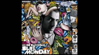Kurd Maverick - Blue Monday (Vandalism Edit) (Official Cover HQ)