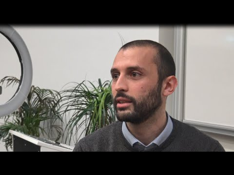 Discover the portrait of Paolo Panicucci, PhD student at ISAE-SUPAERO!