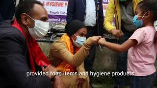 C.M. Pathsala | Relief Program