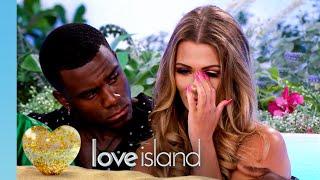 Callum's return leaves Shaughna heartbroken | Love Island Series 6