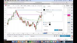 Alex @Forex6God & Alex Hill @AlexHillFX - Let's Talk Trading Episode 1