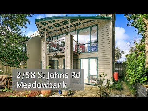 2/58 St Johns Rd Meadowbank