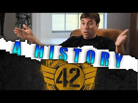 So What Is Star Citizen Anyway? A History