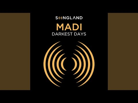 """Darkest Days (From """"Songland"""") Mp3"""