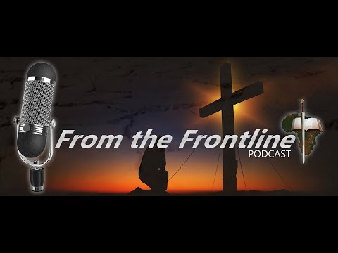 From the Frontline - Episode 4 - In the Nuba Mountains