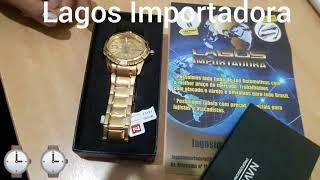 Relógio Naviforce NF9117