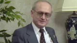 Yuri Bezmenov - Deception Was My Job (6 of 9)