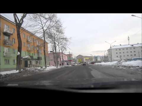 Стародубское-Долинск (Сахалин)
