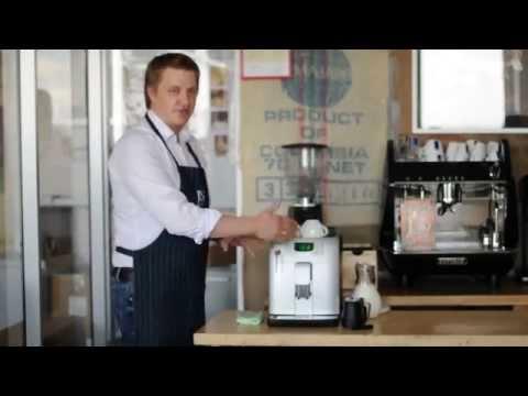 Как приготовить капучино в домашних условиях - мастер класс от школы бариста JS