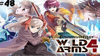 Wild Arms 4 [PS2] - | Walkthrough | Gameplay #48