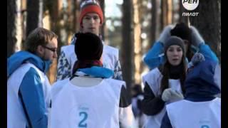 От Твери до Арктики. 2015-02-04