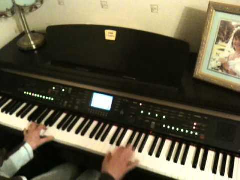 yamaha clavinova cvp 301 youtube rh youtube com Yamaha Clavinova CVP 605 Yamaha Clavinova CVP 605