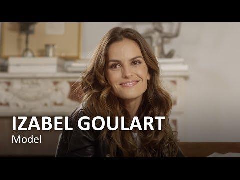 Period Talk With Izabel Goulart