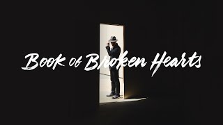 Mayer Hawthorne - Book of Broken Hearts // Man About Town Album (2016)