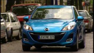 2010 Mazda 3 I-Stop and MPS  Videos